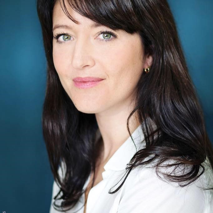 Portrait de Cendrine Genty