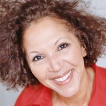 Portrait de Virginie Servaes
