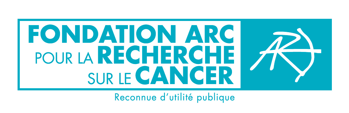 Fondation Arc's logo