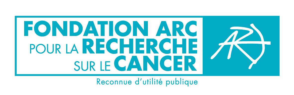Logo de l'association Fondation Arc