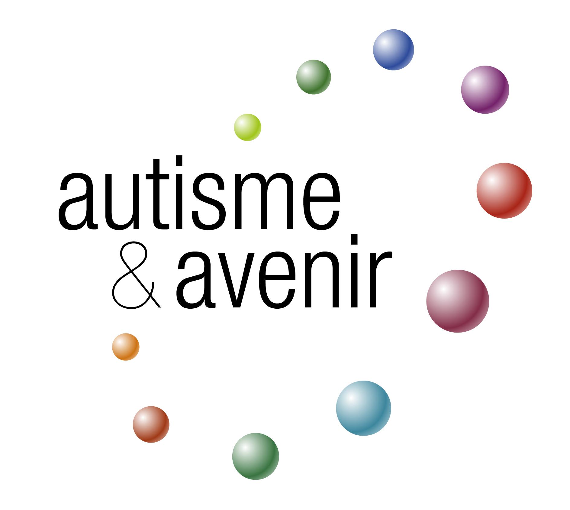 Logo de l'association Autisme & Avenir