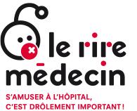 Logo de l'association Le Rire Médecin
